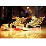 meisjesschoenen met lichtjes