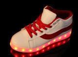 sport schoen met leds