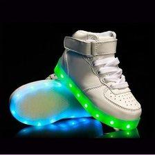 9f4352e0adb33d Schoenen met lichtjes met 70% korting - Schoenen met wieltjes kopen