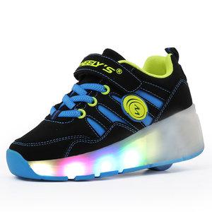 led schoenen