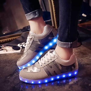 led schoenen met lampjes