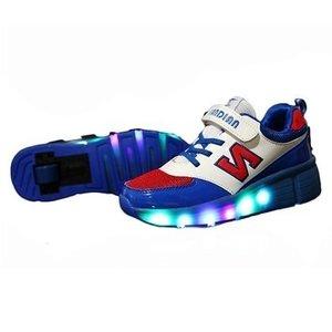 heelys rol schoenen