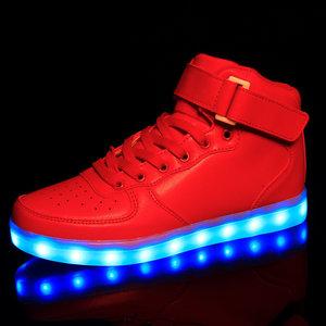 led schoenen heren